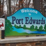 Port Edwards a Monarch Village
