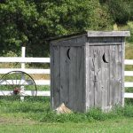 The Watch, the Coin, and the Outhouse