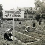 The Amery Homefront, World War II
