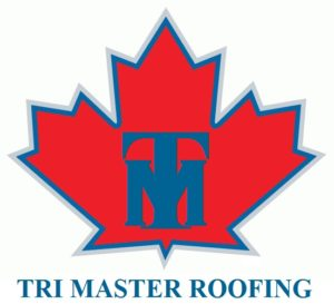 Logo Tri Master Roofing