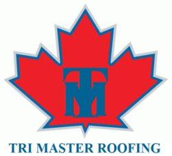 Logo Tri Master Roofing