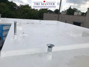 Tri Master Roofing Our Project After G1
