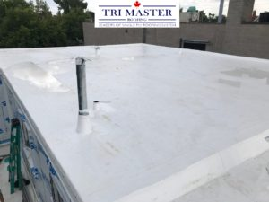 Tri Master Roofing Our Project After G2