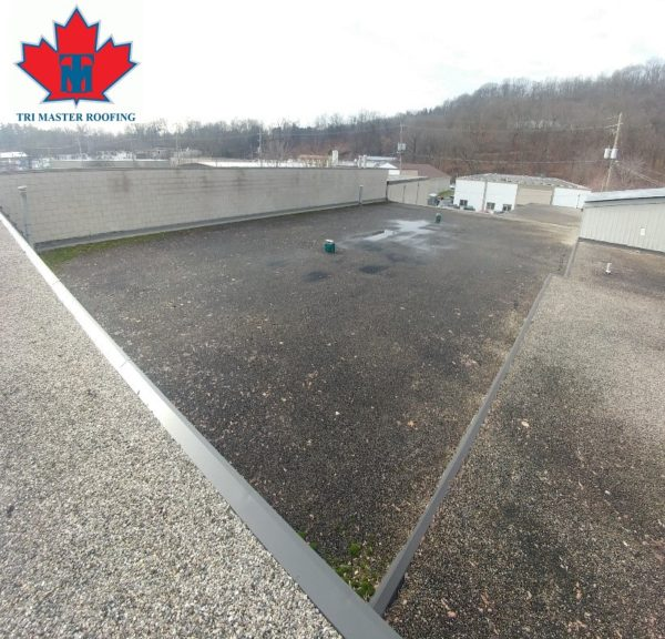 Tri Master Roofing Before Dundas Sector 2.1 logo