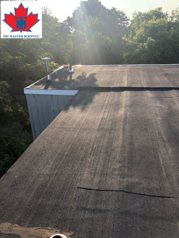 Tri Master Roofing Geneve Before 3 logo
