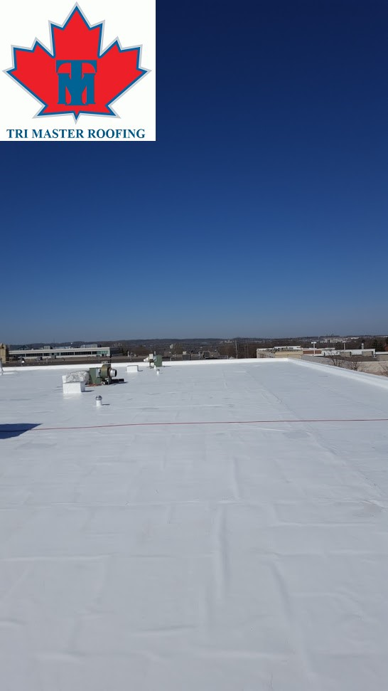 Tri Master Roofing Saramia after 1 logo