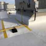 Tri Master Roof - Curb17