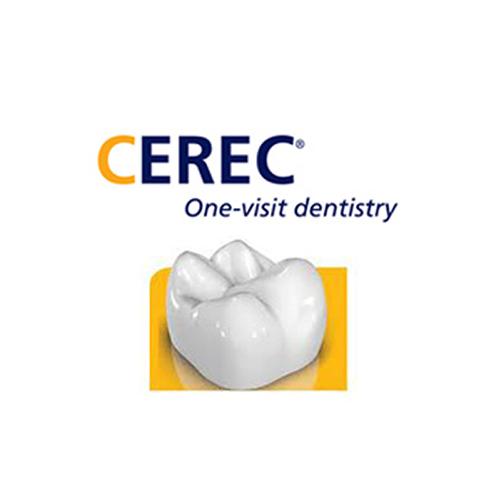 CEREC CAD/CAM