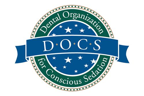 Dental Organization for Conscious Sedation