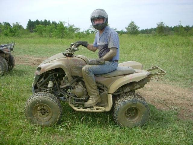 Ray - ATV