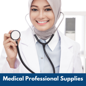 Medical Professional Supplies