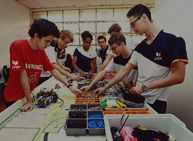 Lego League – FLL®