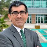 Mike Flores Palo Alto College