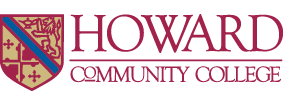 Howard CC logo inline