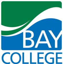 Bay College AFIT member