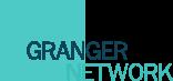 Granger Network color logo