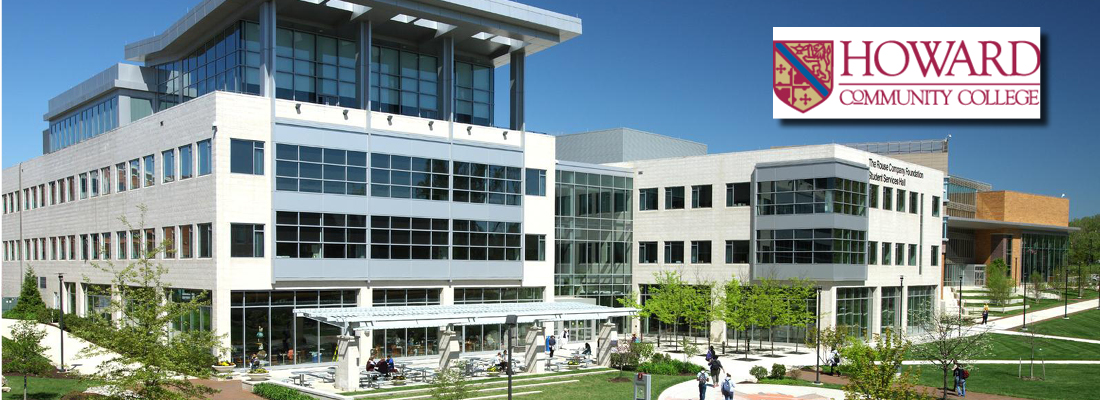 Howard Community College Wins Baldrige!