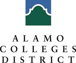 Alamo Colleges District logo stacked (150)