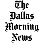 Dallas Morning News logo stacked (150)