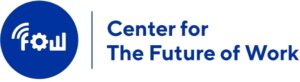 Cognizant Center for the Future of Work logo