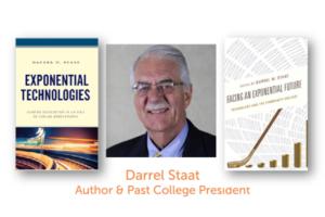 Darrel Staat Learning Partner