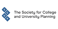 The Society for College and University Planning (SCUP) logo