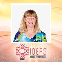 Kelly Pounds, IDEAS
