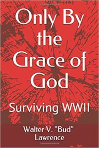 Book Cover - Only By the Grace of God