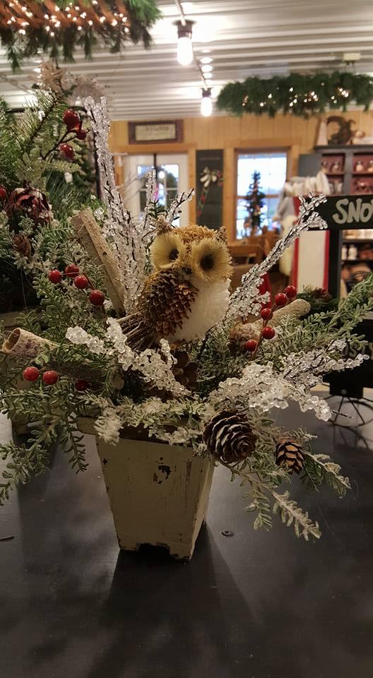 Christmas Decor Indiana