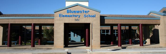 Niceville FL - Bluewater Elementary School