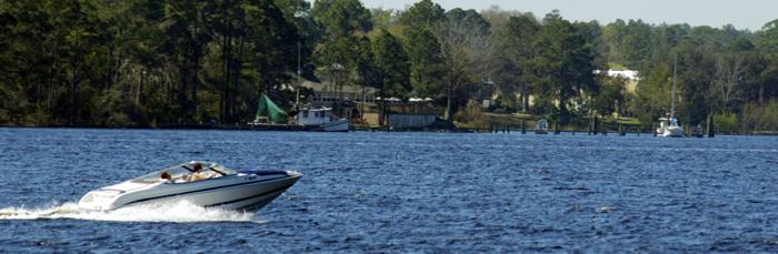 Niceville FL - Boggy Bayou