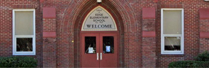 Nicevile FL - Edge Elementary School