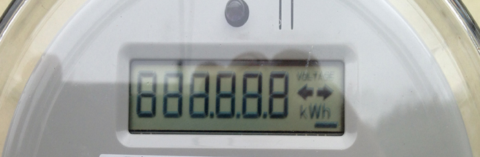 Niceville FL - Power Meter