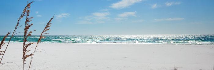 Niceville FL Newcomer Information - Beach in Destin