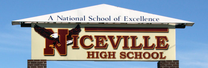 Niceville Newcomer Information - Niceville High School