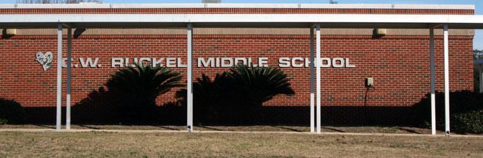 Niceville Newcomer Information - Ruckel Middle School