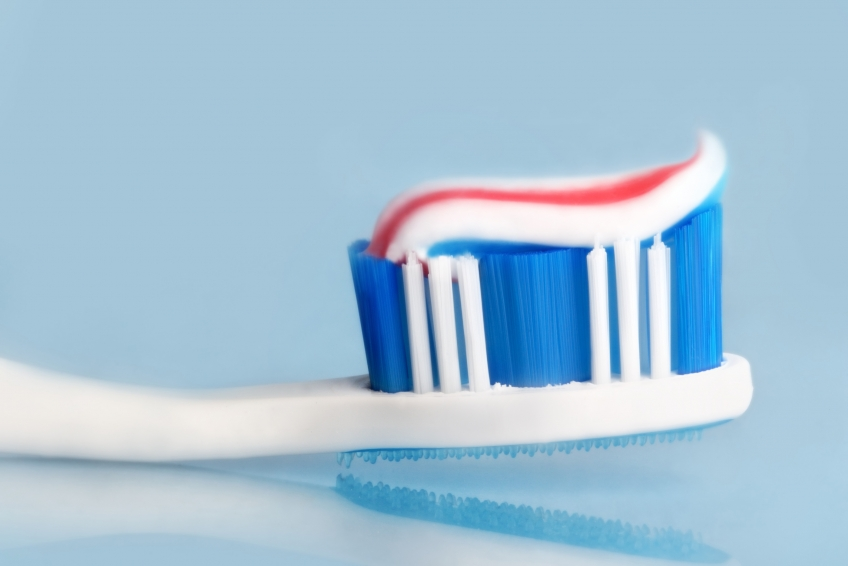 Taking Care Of Your Toothbrush