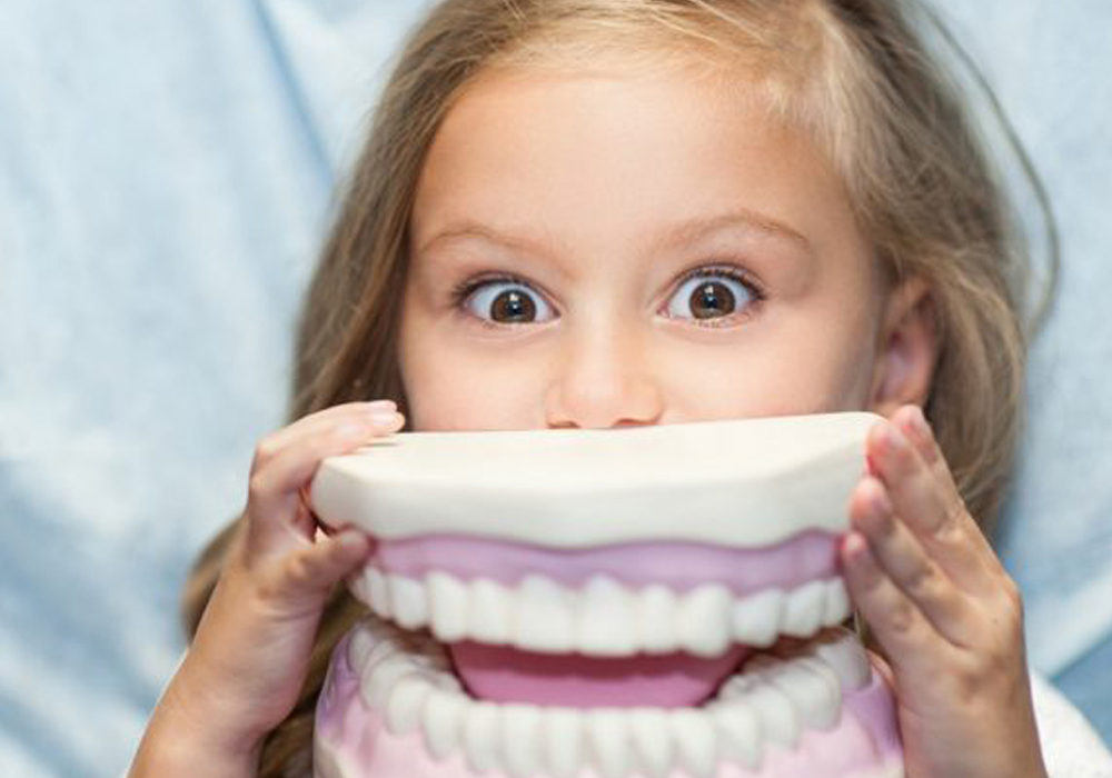 Getting Ready for Your First Pediatric Dental Appointment