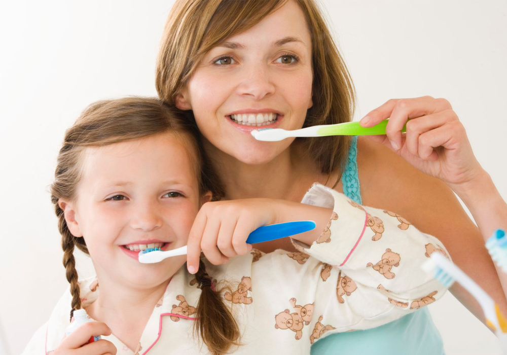 How To Prevent Cavities for Kids