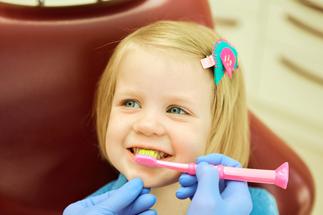 Pediatric & General Dentist