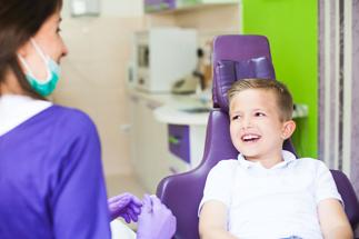 Pediatric Dentist Aurora