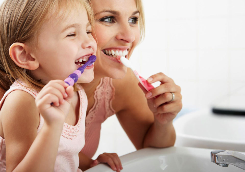 Pediatric Dentistry for Toddlers and Preschoolers