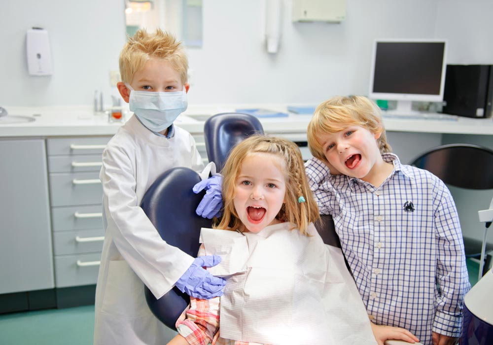 FAQ - Aurora Pediatric Dentist