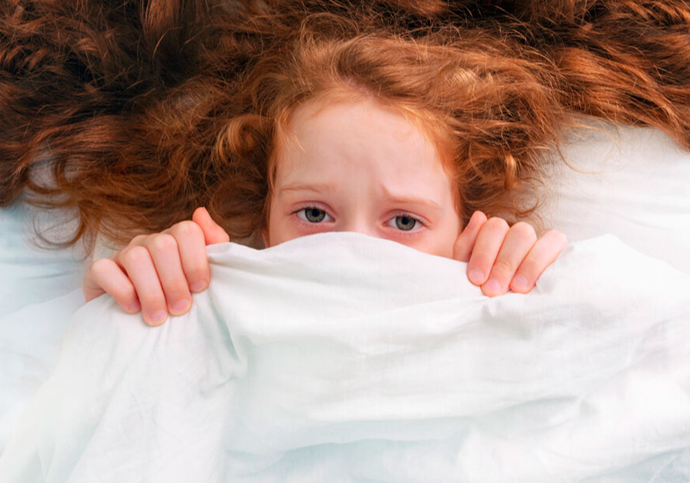 Orthodontics and Sleeping Problems