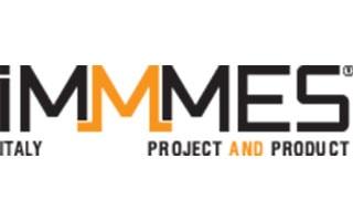 IMMMES logo