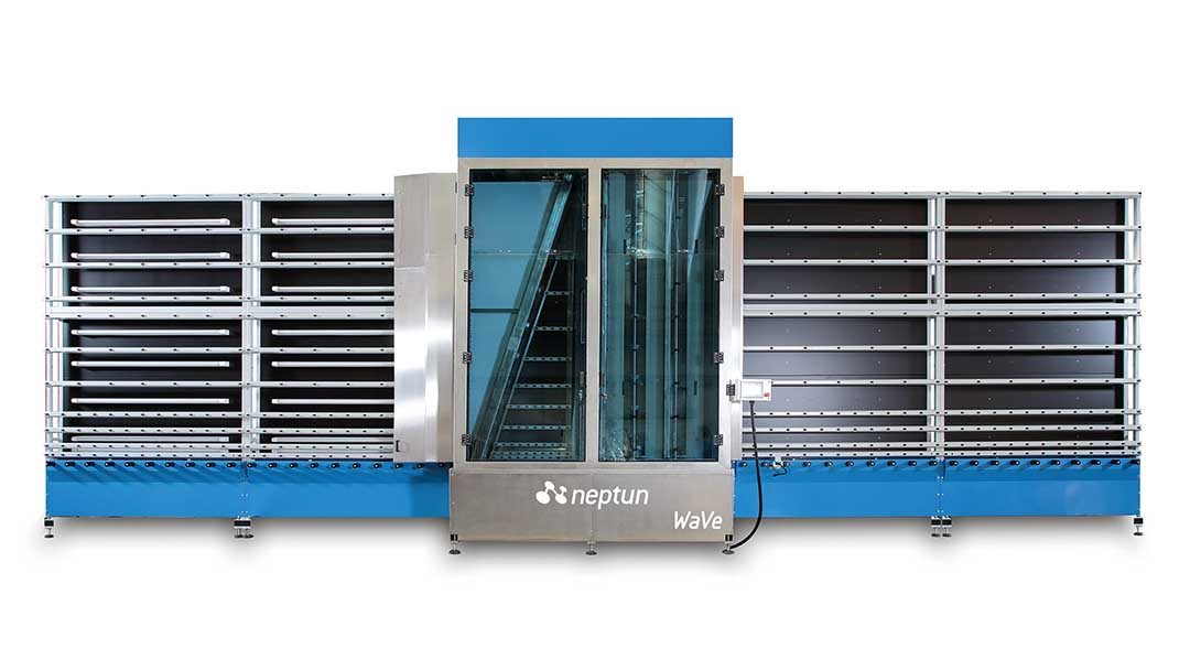 Introducing the Wave Series from Neptun