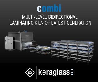 Spotlight on Keraglass Combi Series Kilns