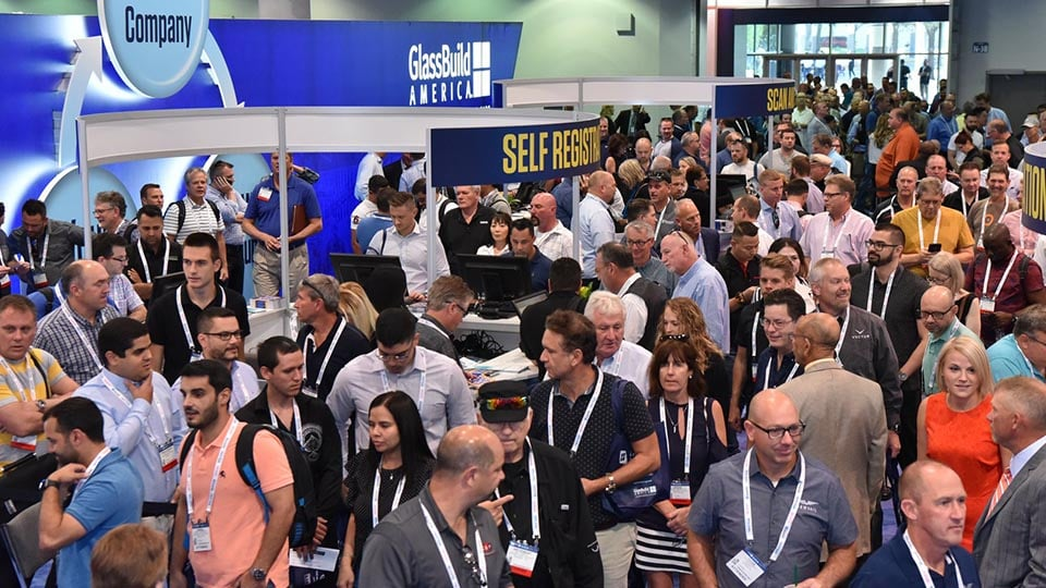 4 Valuable Tips to Prepare For GlassBuild America