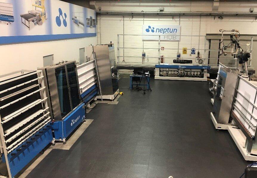 Announcing Neptun-HUB: A Virtual Showroom