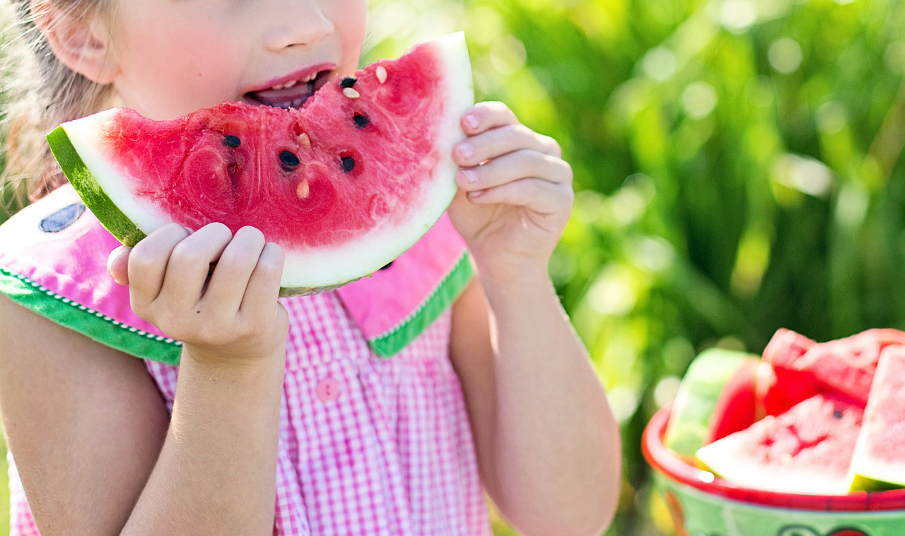 Our Tooth-Friendly Ideas for Summer Parties